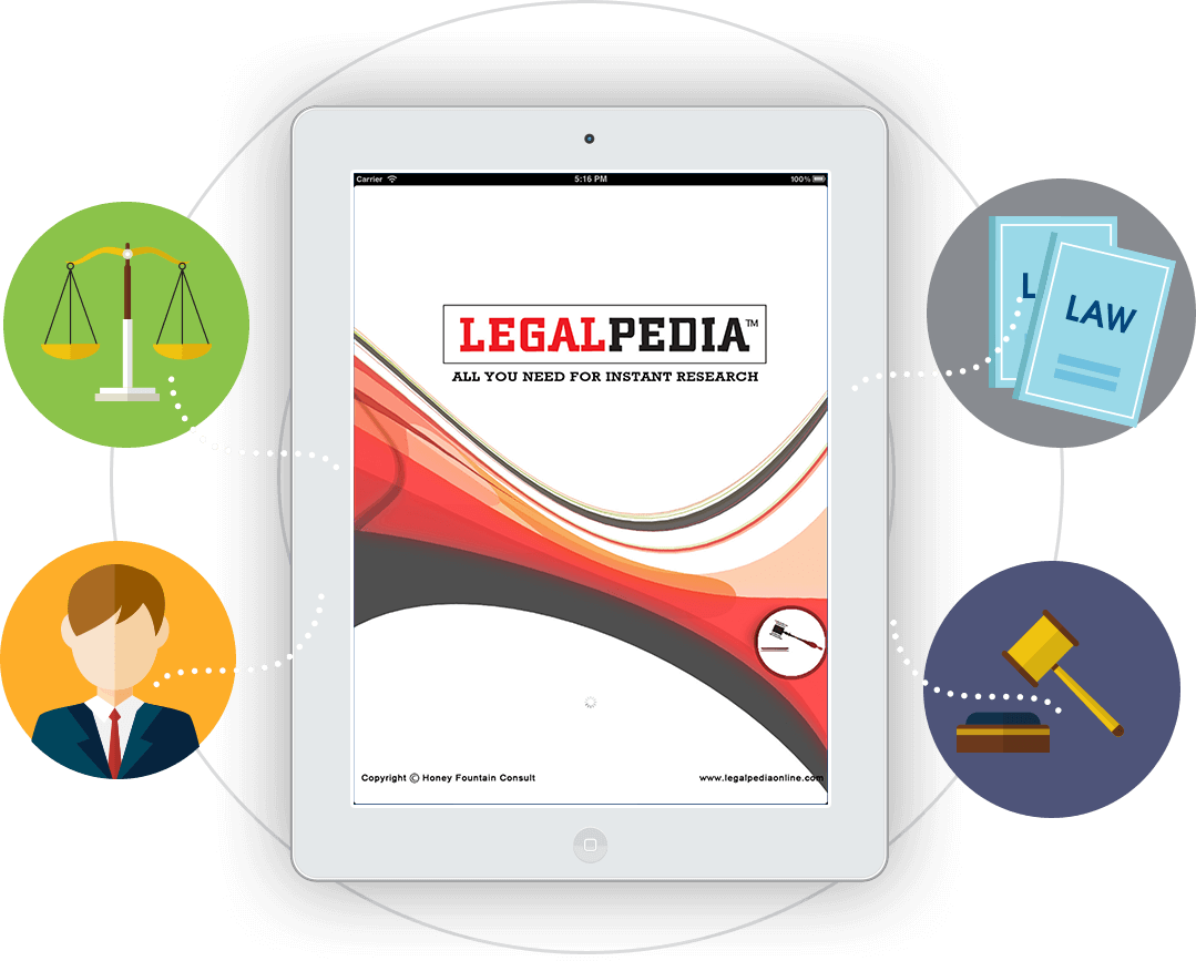 Enterprise Mobile Apps for Legal Industry